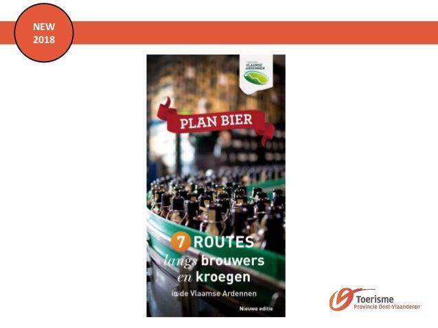 ENQUÊTE 2015-2016: 11 brouwerijen 2017: 9 brouwerijen (enkel mbt indiv bezoeken) Heeft de PB campagne impact op 2015/2016 ...