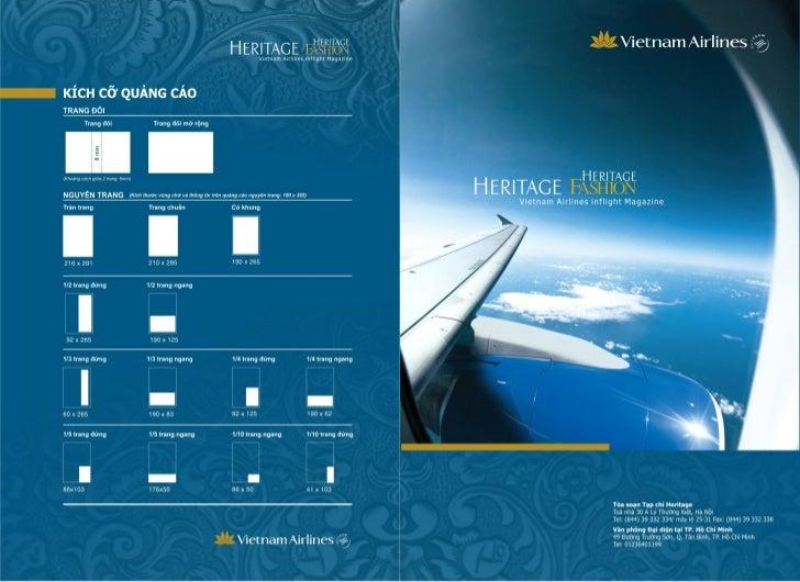 Bieu gia quang cao heritage 2011 - IFM Media