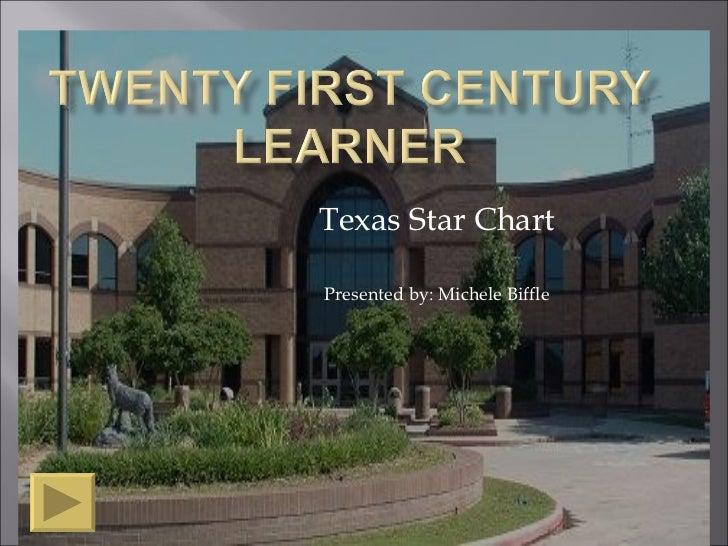 Texas Star ChartPresented by: Michele Biffle