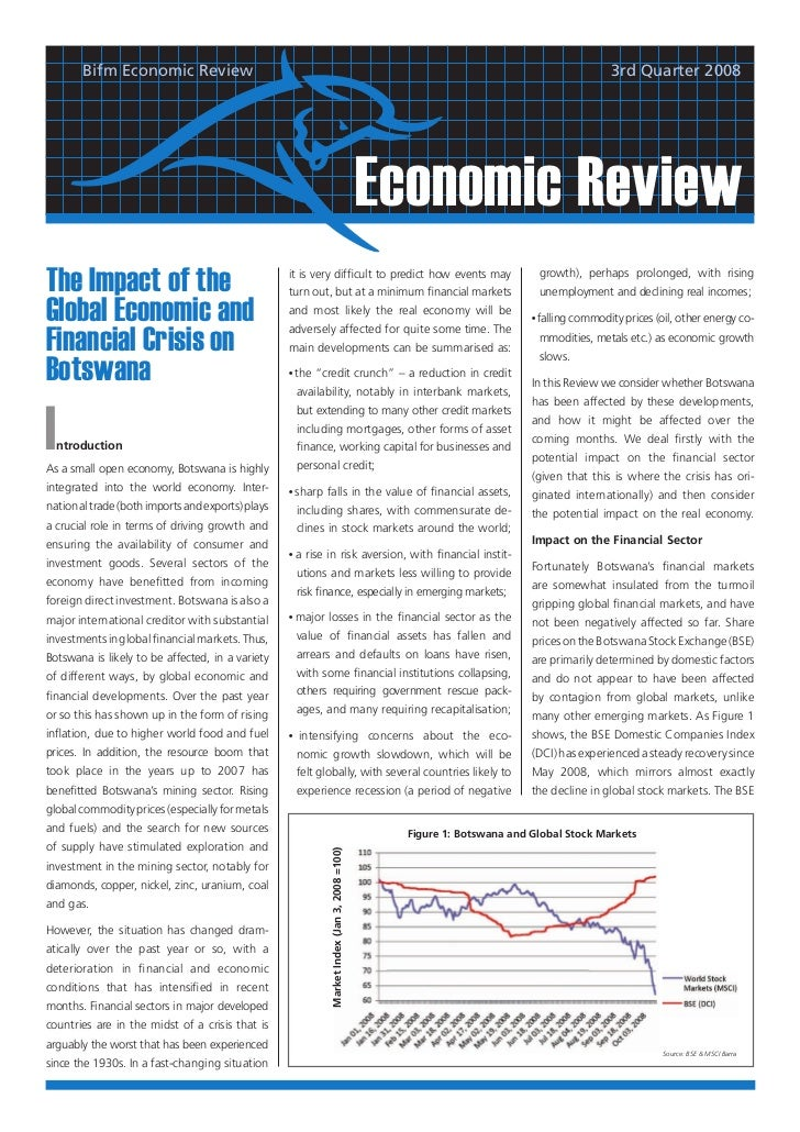 Bifm Economic Review                                                                                                      ...