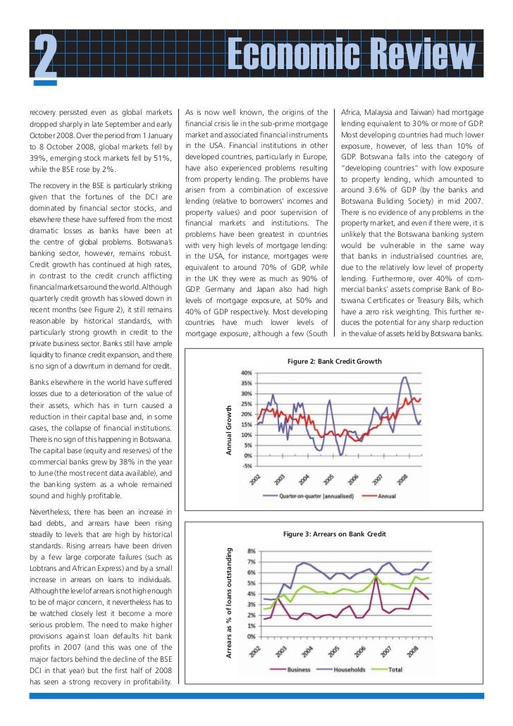 impact of global crisis on malaysias financial system Overall confidence and stability in the malaysian financial sector has been  preserved throughout the period of the global financial crisis, underpinned by a  strong.