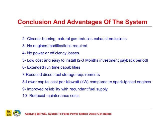 Natural Gas Generator Price Per Kilowatt