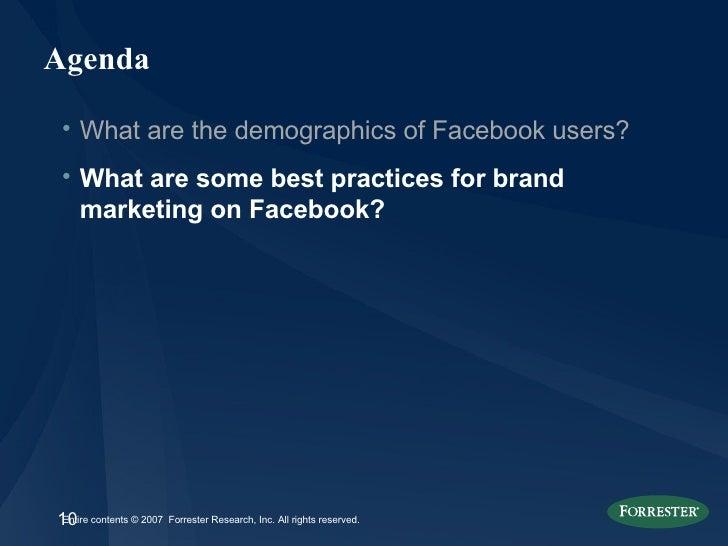 facebook case studies brands