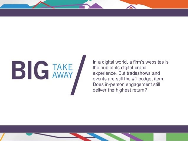 Your brand walks out the door every day.  As a group, you feel you communicate your brand more effectively through behavi...