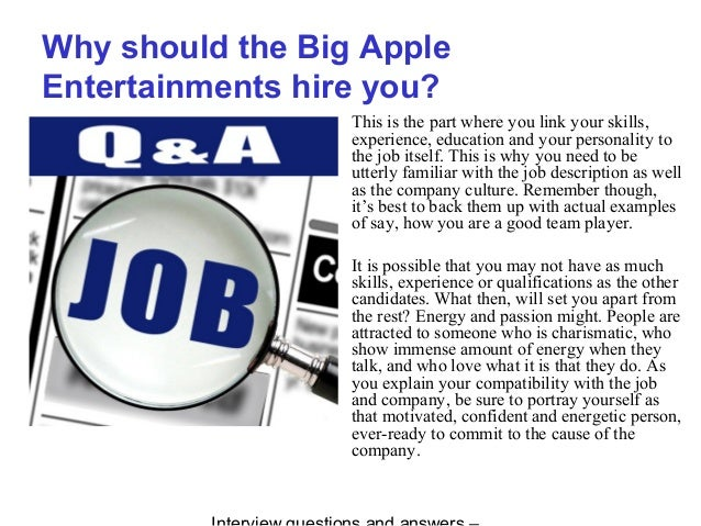 apple interview questions and answers pdf