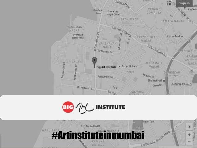 Architecture Drawing Classes In Mumbai art institute in mumbai - big art institute