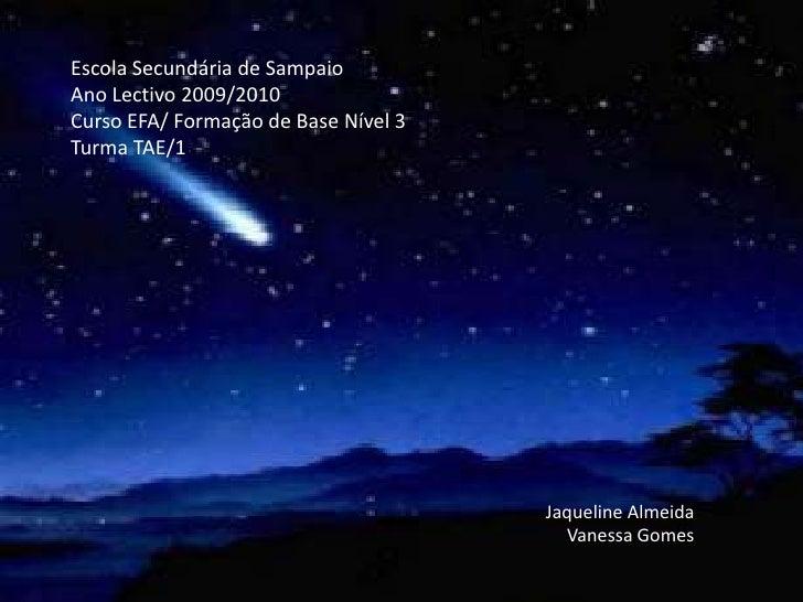 Escola Secundária de SampaioAno Lectivo 2009/2010Curso EFA/ Formação de Base Nível 3Turma TAE/1                           ...
