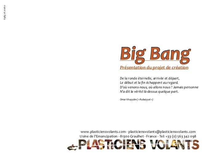 BgBg.v8.200810                                           Big Bang                                           Présentation d...