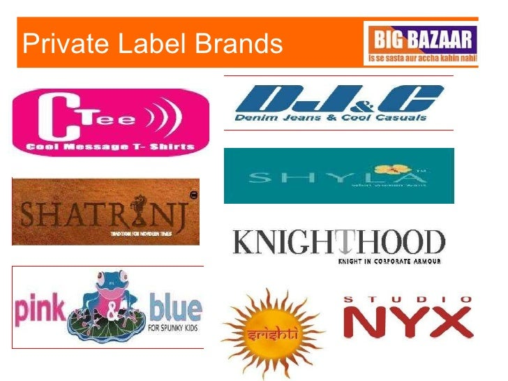 Retailing Of Big Bazaar