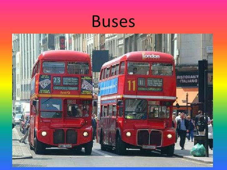 Buses<br />