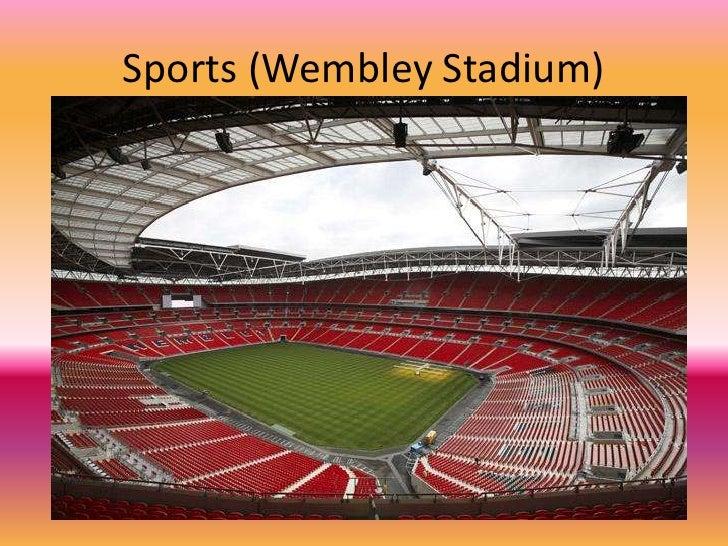 Sports (WembleyStadium)<br />