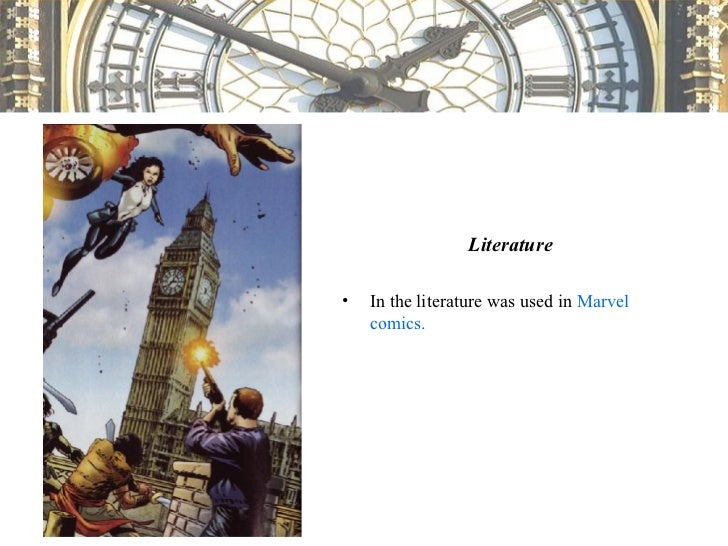 """• Big Ben has been featured in the documentary  series """"Life After People"""" after 100 years."""