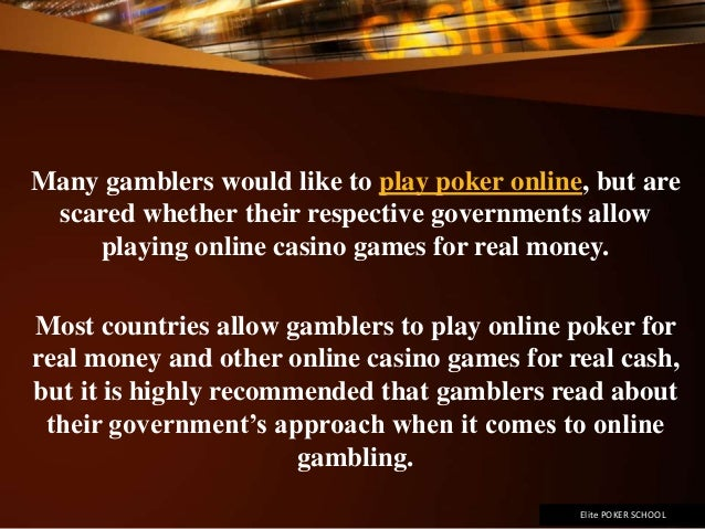 online slots real money jetztspielen poker