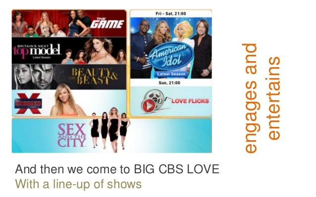 watch excused dating show online Dating show set for fall cbs television distribution strip excused has been sold to stations covering 50% of us tv households.