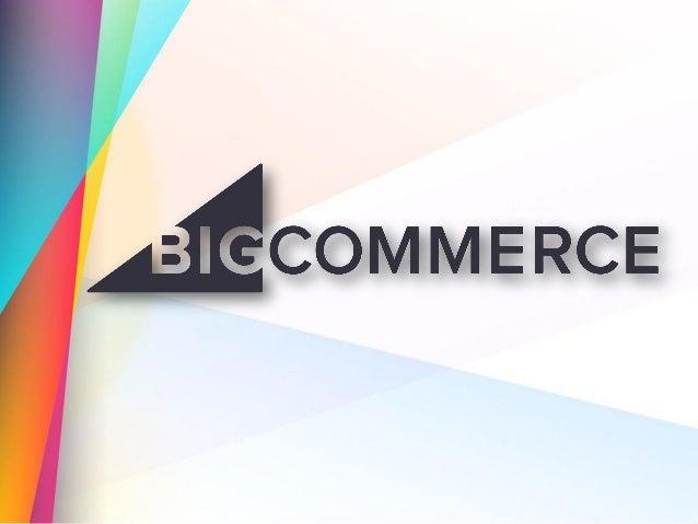 Bigcommerce Quickbooks Desktop Integration