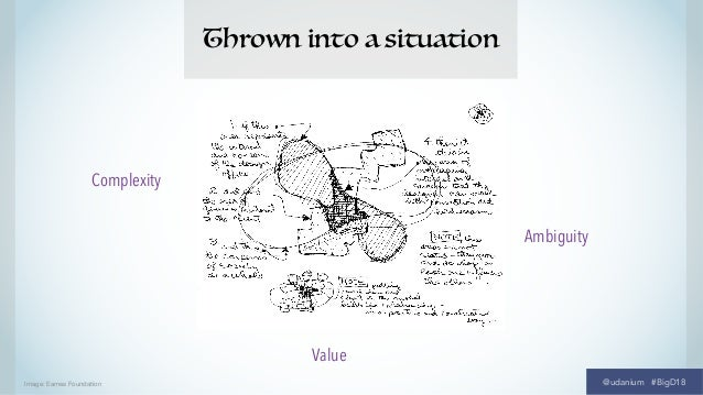 Going Solo: Insights on UX Consulting Slide 3