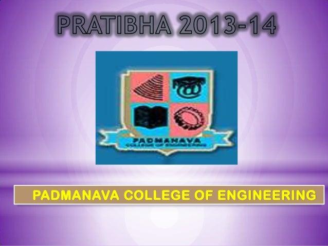 PADMANAVA COLLEGE OF ENGINEERING