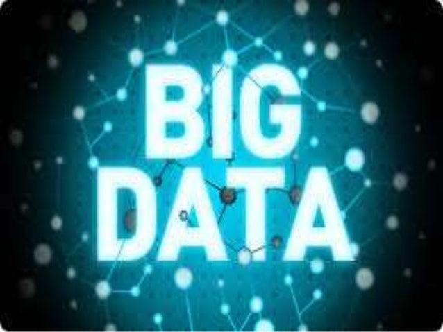 O que é Big Data? Podemos primeiramente dizer que é a capacidade de analisar um volume inédito de dados digitais. Em uma l...