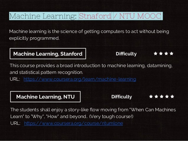 applied machine learning uiuc