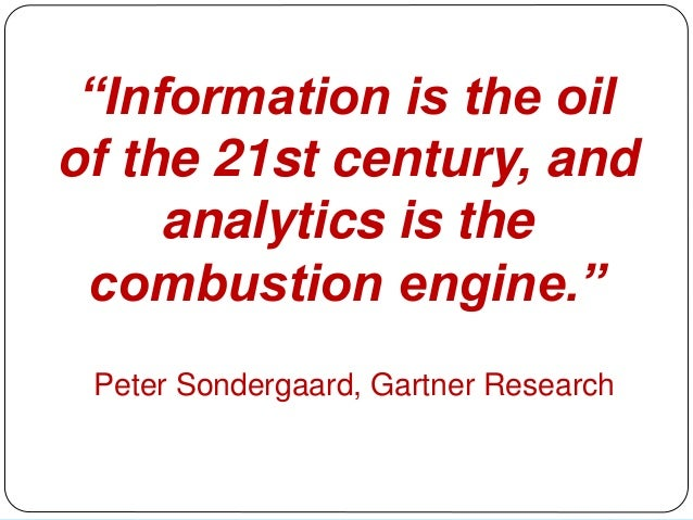 Big Data - The 10 Best Quotes