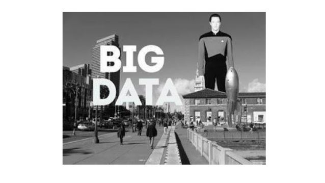Agenda • What is Big Data? • Technology Radar • Technologies in scope. • Architecture • Wanted! • Next steps.