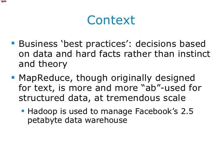 Big data hadoop rdbms Slide 2