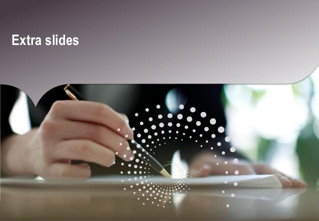 Extra slides  Business Information Management Big Data & Analytics | October 2013 Copyright © 2013 Capgemini. All rights r...
