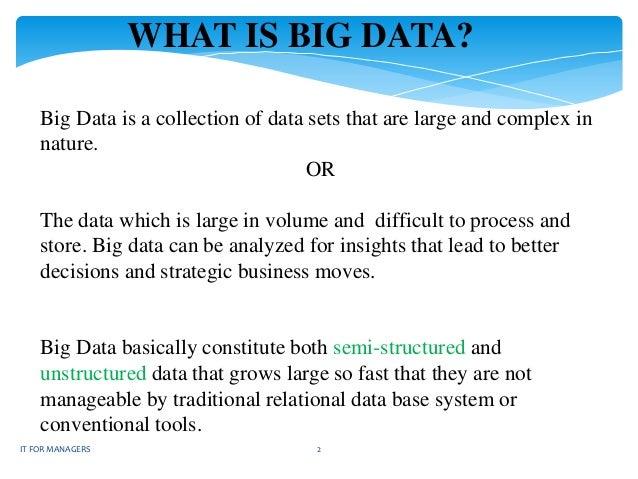 Big data analytics in banking sector Slide 2