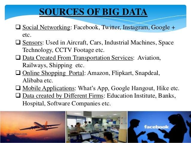Big data analytics in banking sector Slide 3