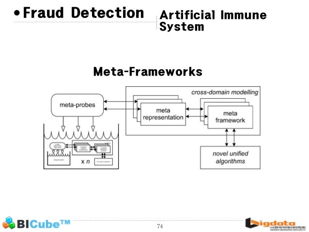 Bigdata Based Fraud Detection