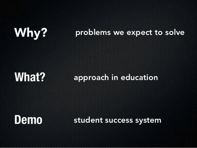 Big Data in Education Slide 2