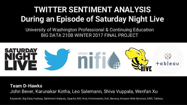 Real-time Twitter sentiment analysis in Azure Stream Analytics