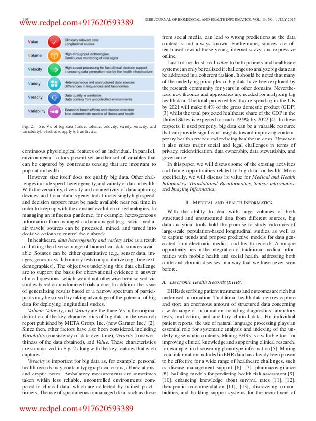 ieee journal of biomedical and health informatics pdf