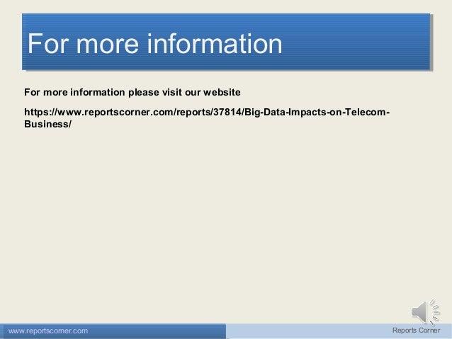 Telecommunications data issues