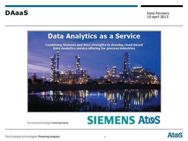Data Pioneers Roland Haeve Atos Nederland Big Data