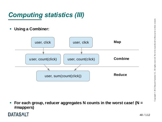 Computing statistics (III)                                                                                Copyright © 2012...