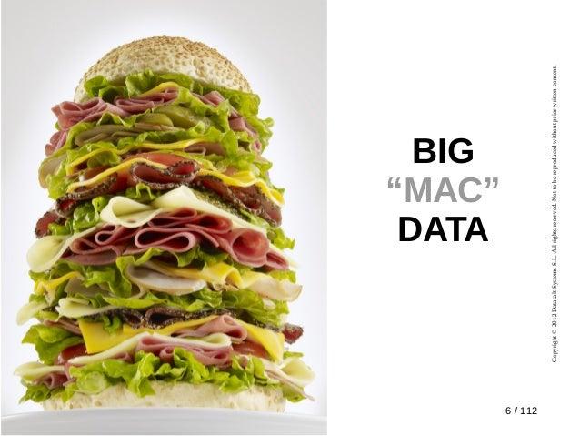 "BIG                                                     DATA                                                    ""MAC""6 / 1..."