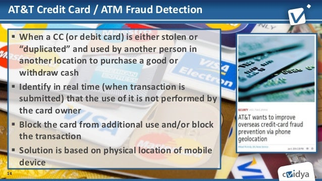 credit card fraud detection system using Study of hidden markov model in credit card fraudulent detection to any credit card fraud detection system running either at the.