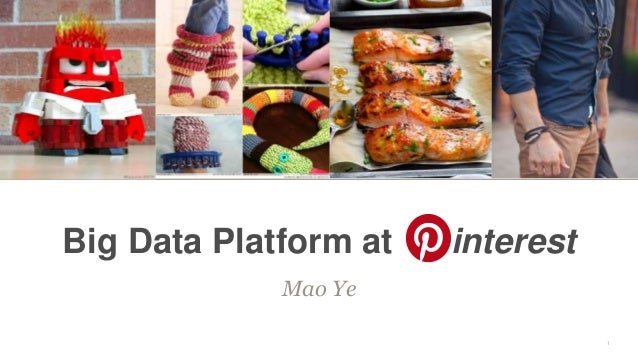Confidentia l Mao Ye Big Data Platform at interest 1