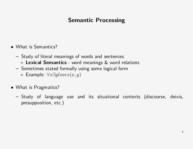 the relationship between semantic memory and language production One of the first examples of a network model of semantic memory is the teachable language relationship between of semantic knowledge, semantic memory.