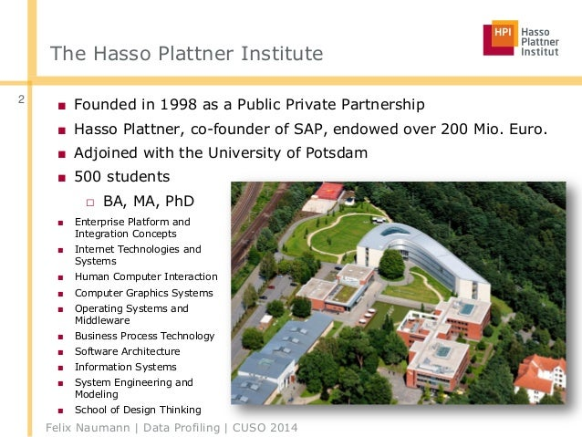 Big Data Profiling  Slide 2