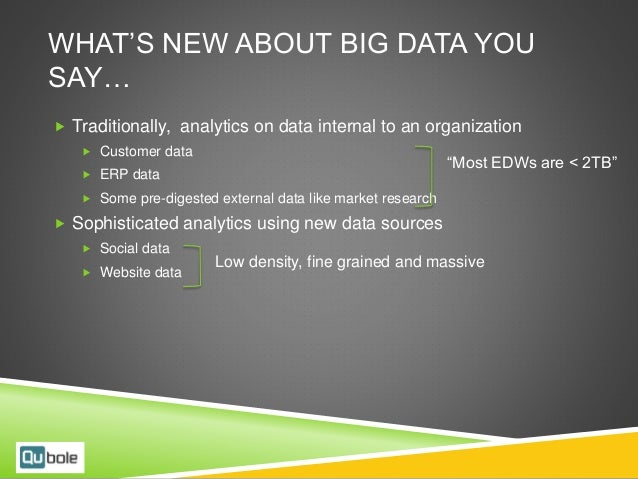Big dataproposal Slide 2