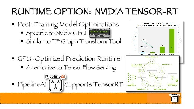 High Performance TensorFlow in Production - Big Data Spain ...