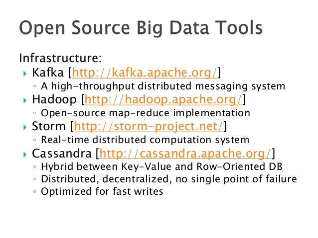 Big Data Tutorial V4