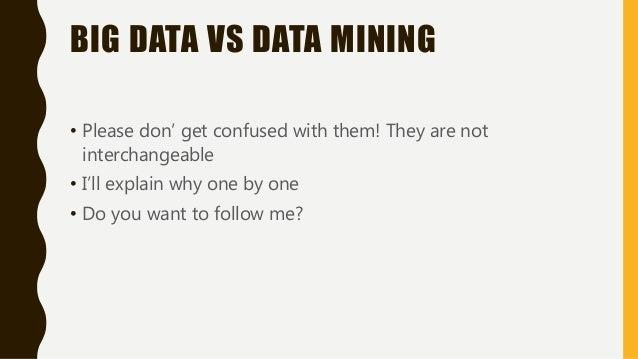 The economy behind big data technology Slide 2
