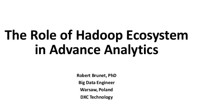 Big Data Warsaw v 4 I