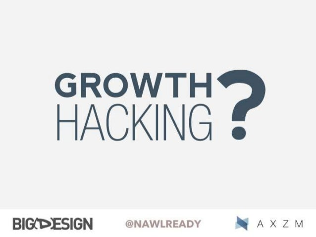 Growth Hacking With APIs Slide 3