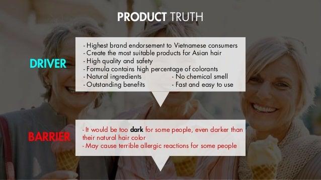 Bigen Easy N Natural Hair Color Ingredients