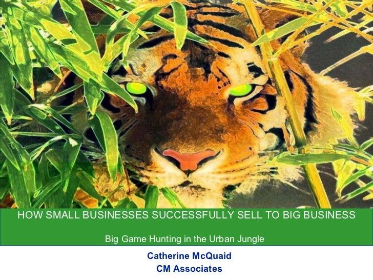 Catherine McQuaid CM Associates