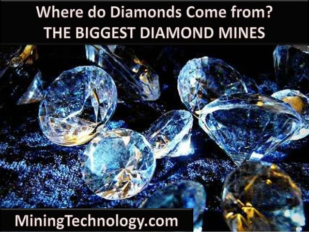 • • • • •  Jubilee Mine, also known as the Yubileyny diamond mine, located in Sakha (Yakutia). Ranks as the world's first ...